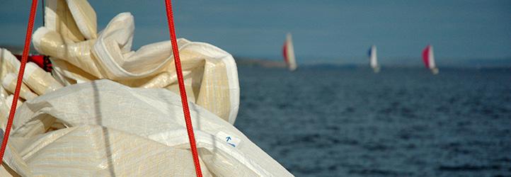 Ottawa River Challenge – Défit de la rivière des Outaouais – Nepean Sailing Club – Sailing competition, racing – Course de voile