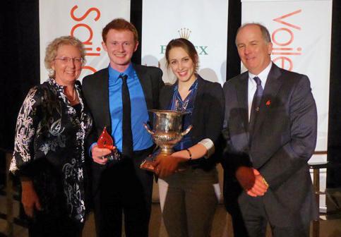 Sail Canada Awards
